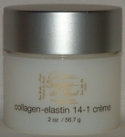 Collagen-Elastin 14-1 Creme - 2 oz/56.7g