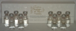 Hyaluronic Acid - 10 vials - .12 fl oz/3.5 ml each vial